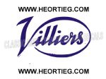 Villiers Transfer Decal DVILL2-2